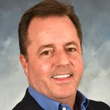 Portrait of Ed White
