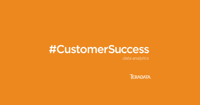 CustomerSuccess social share smallest Teradata Accelerates its Customers' Analytics in the Cloud