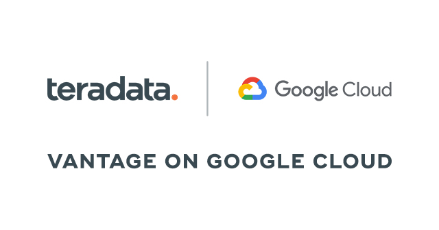 Teradata Vantage is Now Available on Google Cloud