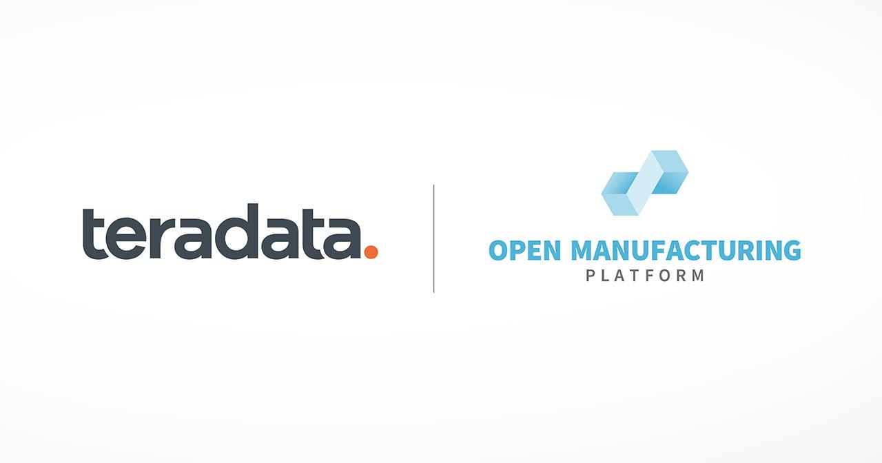 teradata joins open manufacturing platform.jpg?width=1280&height=672&ext= Teradata Joins Open Manufacturing Platform