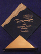 Teradata_Receives_Emerging_Finalist_award