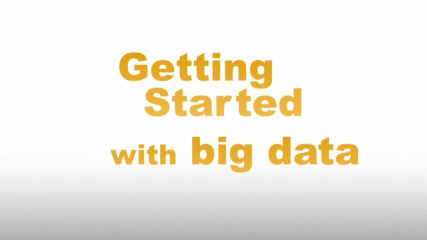 Big-Data-Getting-Started