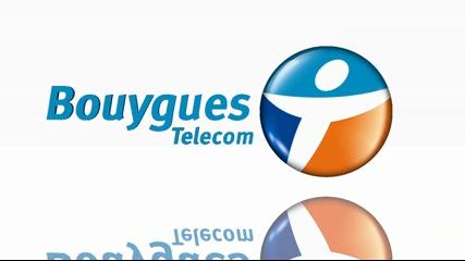Bouygues Telecom Logo Bouygues Telecom Improving